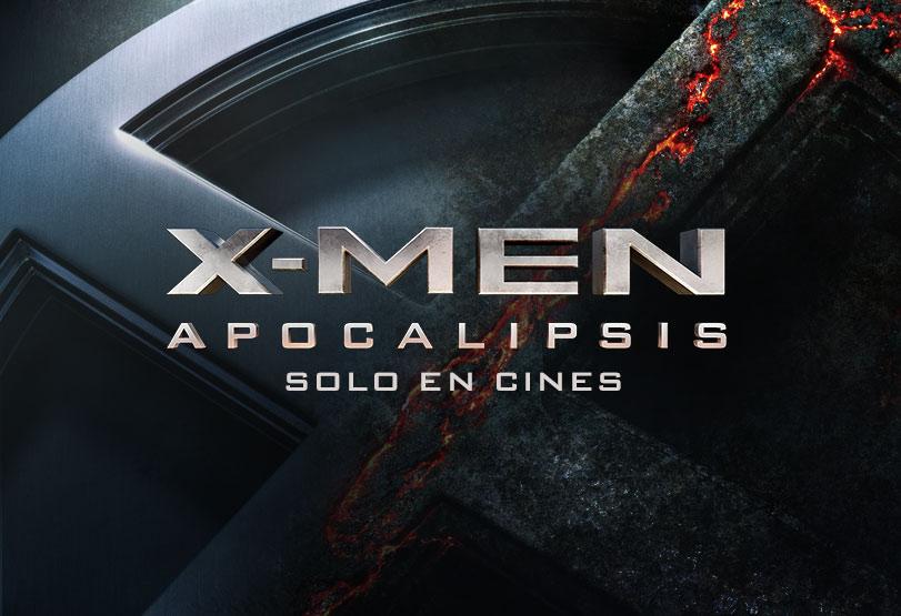 Mutant Energy X-Men