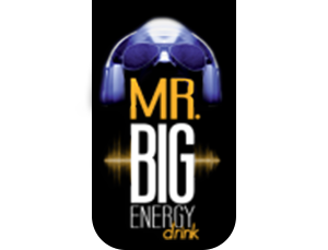 Mr. Big Energy Drink